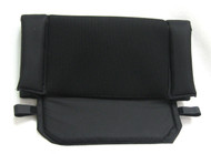 """Verge Universal Fit Fold Over Back 20"""" Tall"""