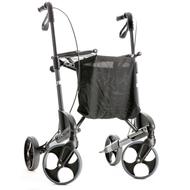 TOPRO TROJA Classic- Medium - Rollator Walker - Optional backrest # 814750 - GREY