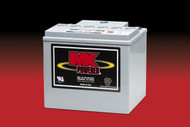M40-12 SLD G ,  MK Sealed Heavy Duty Gel Battery (MK Original)
