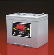 M24 SLD G FT ,  MK Sealed Heavy Duty Gel Battery (MK Original)