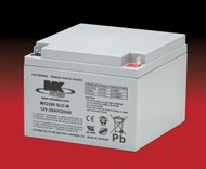 M12260 SLD M ,  MK Sealed Light Duty AGM Battery (MK Original)