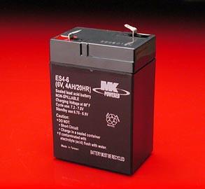 ES4-6 ,  MK Small Sealed Battery (MK Original)