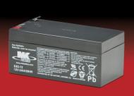 ES3-12 ,  MK Small Sealed Battery (MK Original)