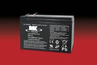 ES9-12 ,  MK Small Sealed Battery (MK Original)
