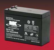 ES10-12S , MK Small Sealed Battery (MK Original)