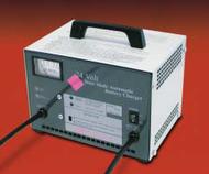 M-L-12090-00 Lester Charger, Dual-Mode 24 Volt, 8 Amp