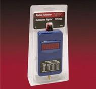 M-E-100-20 Volt Meter, Digital 5-60 DC