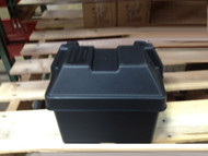 M-E-300-10 Battery Box U-1 Size inside with top