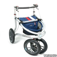 Trionic Veloped Shop Sport Walker Rollator 2017 12