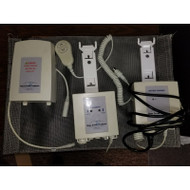 Aqua Creek - Control Upgrade Kit, Ranger 1pc To 2pc (F-044CH Charger Included) - F-409CBK