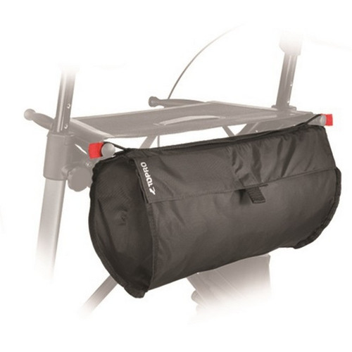 TOPRO Rear bag with zipper # 814046