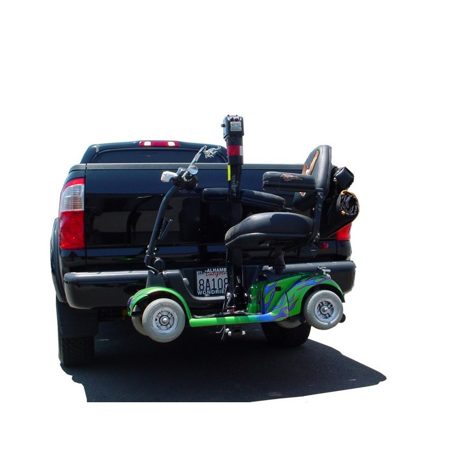 TRILIFT - ULTRA LIGHT Lift for Scooters & Power Wheelchairs up to 145 lbs -  T4010