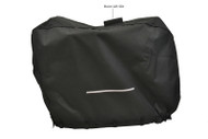 "Diestco Scooter Cover V7121 - Large Heavy Duty with 6"" Topslit 33"" H x 28"" W x 55"" L"