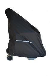 "Diestco Powerchair Cover V1300 - Regular Standard 38""H x 18""W x 44""L"