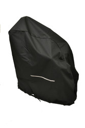 "Diestco Powerchair Cover V1321 - Tall Heavy Duty 48""H x 18""W x 44""L"