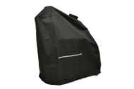 "Diestco Powerchair Cover V7321 - Tall HD w/ 6"" Top Slit 48""H x 18""W x 44""L"