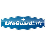 LifeGuard - Battery Box Cover # 23127