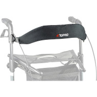 TOPRO - Back support for Pegasus, Troja 2G, Troja Neuro and  Odyssé - # 815272