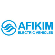 Afikim Mobility - Caddy Rear Left Replacement Wheel with Pin
