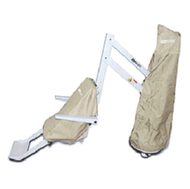 SR Smith - Splash! Seat Saver - Mast Cover Combo - for models with new seat style TAN - # 970-5100T