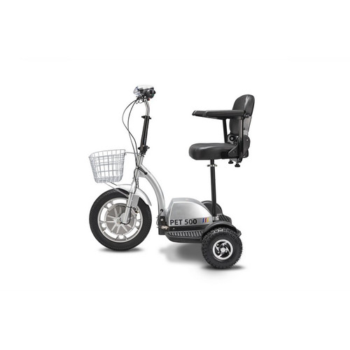Pet Pro Flex 500 - Electric Mobility Scooter - Stand and Ride