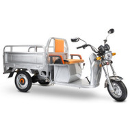 Electric Mobility Scooters Wheelchair Accessible