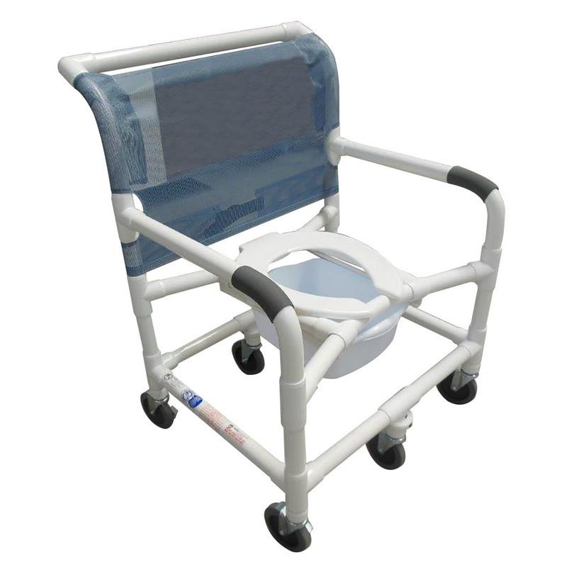 MJM International - Bariatric shower chair 26