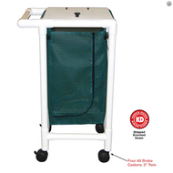 MJM International - 214-S-3TW (Frame Only Bag Not Included)