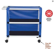 MJM International - 332-2 - Cover Shown On Cart Is Not Included.