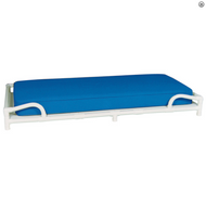 MJM International - 676-40-S (Mattress Not Included)