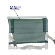 MJM International - R-SL-15-FB (Shown Here On A Larger Chair)