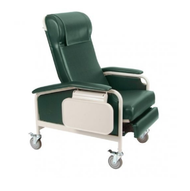 Winco - Care Cliner with Nylon Casters # 6530