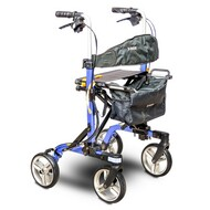 EV Rider - Move-X Rollator Walker - Blue RU4131