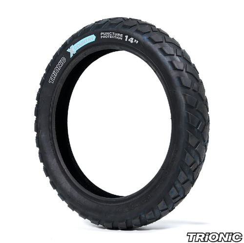 Trionic X-Country tire 14""