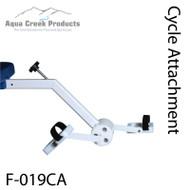 Aqua Creek - Cycle Attachment -Works On Most Models - Check Clearances # F-019CA - Closeup