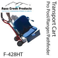 Aqua Creek - Transport Cart for Ranger - Pro - Admiral Lifts # F-428HT