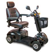 EV Rider - CityRider Mobility Scooter - Black