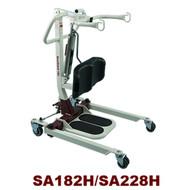 BestCare - BestStand SA228H (Swl 500Lb) Hydraulic - SA228H