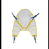 BestCare - Arjo Clip Flites Sling M 600Lb - # SL-MFA1000M-M