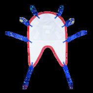 BestCare - U-Sling w/Head Support Disposable Medium (10 Pack) - SL-UDH822 (2)