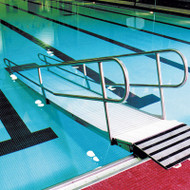Spectrum Aquatics - Access Ramp - Kalispell - # 28630