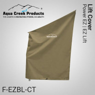 Aqua Creek - Cover for EZ/PEZ Lifts -TAN