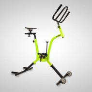 Pool Bike- ProWave Aquatic Spin Bike - Yellow