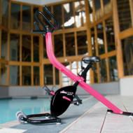 Aqua Creek - Pool Bike- Aqua Creek TidalWave - Pink