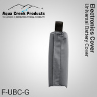 Aqua Creek - Cover- Universal Battery - GRAY