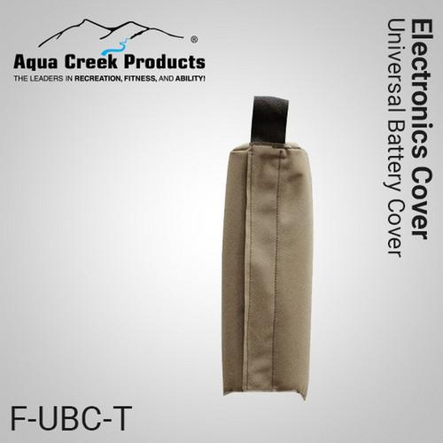 Aqua Creek - Cover- Universal Battery - TAN