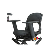 EV Rider - Armrest Assembly Transport Plus/Teqno - Set - HW-72092060SET