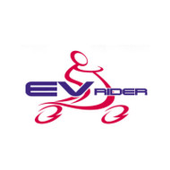 EV Rider - 2 Batteries - CityCruzer, SNR - 20 Ah SLA