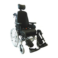 "EV Rider - Manual Wheelchair - Spring - HW1 (18"")"