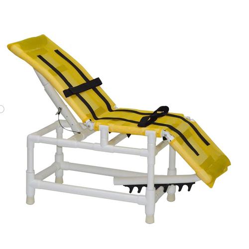 MJM Int. - Small Multi-Pos. Bath Chair - 197-S-LP-19